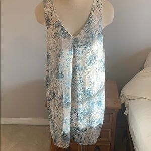 NWT TART DRESS